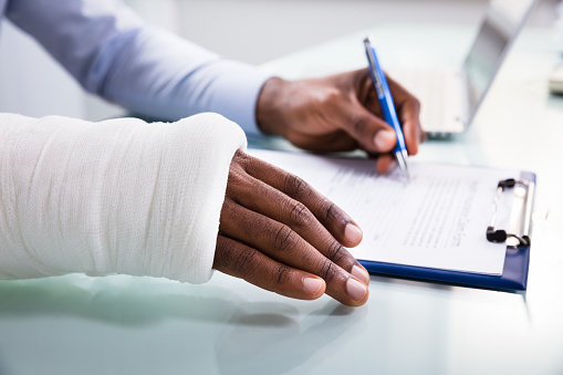 Quarryville Personal Injury Lawyers