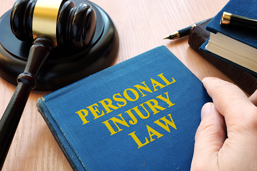 Columbia, PA Personal Injury Lawyers