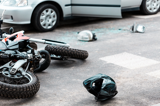 Lancaster Motorcycle Accident Lawyers