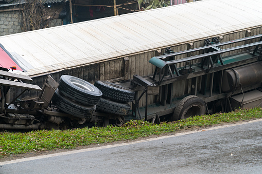 Lancaster Truck Accident Lawyers
